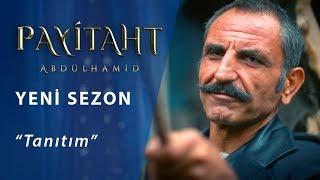 Payitaht Abdülhamid Yeni Sezon 2. Tanıtım