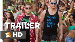 Bro: The Movie Trailer #1 (2017) | Movieclips Trailers