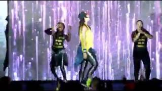 The Francesca Maria Experience - Zumba® Fitness Master Class Live Concert From Singapore