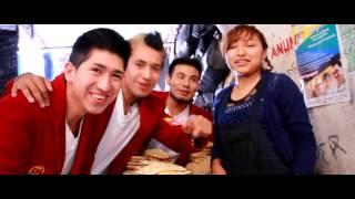GRUPO MARAVILLA DE ROBIN REVILLA HECHO EN MEXICO VIDEO OFICIAL