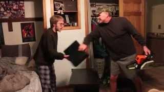 Psycho Dad Sledgehammers Xbox