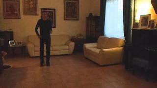 Balli di gruppo 2014. Cuoricina - Song 'e Napule. Coreografia di Gianni e Co