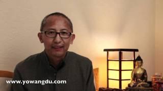 Om Mani Padme Hum: How Tibetans Say It