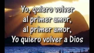 Primer amor Aline Barros