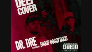 Dr. Dre - Deep Cover [Instrumental]