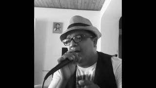 """Yo te recuerdo""cover Juan Gabriel Feat Marck Antony"