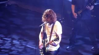 "Soundgarden ""Zero Chance"" Minneapolis,Mn 02/02/13 HD"