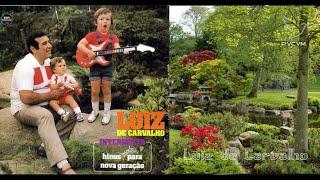 Luiz de Carvalho - A voz de Jesus