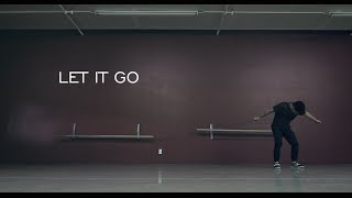 James Bay - Let It Go || Daniel Jerome Choreography