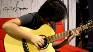 Chinito (Yeng Constantino) Cover by Alyza on PG-20c