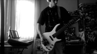 Horkýže slíže- Motorkárska (bass cover)