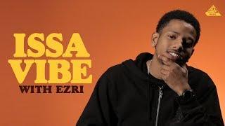 Ezri's Studio Essentials | Issa Vibe width=