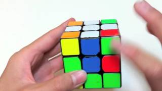 How To Solve A Rubik's Cube: Introduction