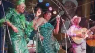 Congolese Rumba Papa Noel Acoustic Live - Margalita