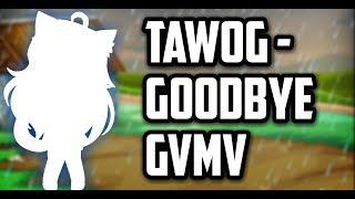 The Amazing World Of Gumball - Goodbye GVMV (Original GVMV)