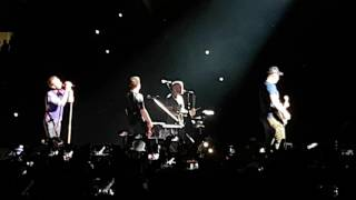 Coldplay - Always In My Head live@San Siro (Milano) - 3 Luglio 2017 [HD]