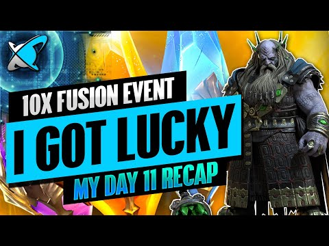 I WAS NOT EXPECTING THIS !! | Underpriest Brogni Day 11 Recap | BGE's Guides | RAID: Shadow Legends