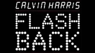 Calvin Harris - Flashback (Instrumental Mix)