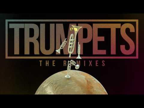 Sak Noel & Salvi - Trumpets (feat. Sean Paul) [Luca Testa Remix]