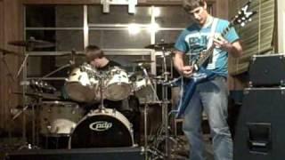 Laffy Taffy- Rock Cover