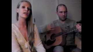 BLUE JEANS Cover (Lana Del Ray) - by Marc&Noemi