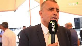 OilLibya inaugure son nouveau centre d'entretien automobile Mobile 1
