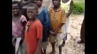CCB hinos mocidade e crianças da Africa cantando hinos 422