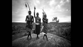 Imanzi - Samburu Chant (Clip)