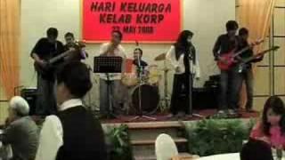 Arka Feat Wan Faizal - Tiada Lagi