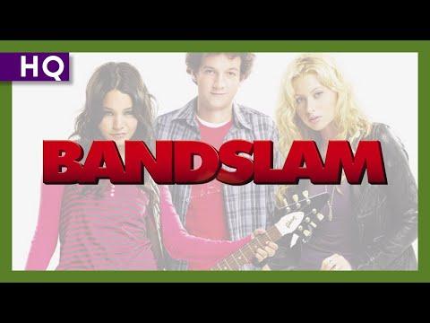 Bandslam (2009) Trailer