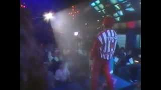 LL Cool J - going back to cali (Live)