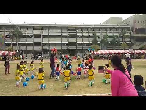 1071117大會舞-足球寶貝