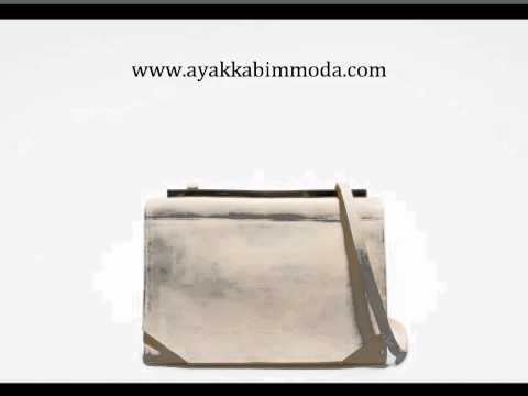 Zara Çanta Modelleri