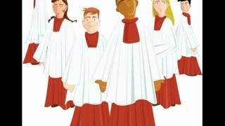 Hino da Pastoral dos Coroinhas