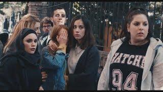 SKAM ITALIA | Eva and Alice fight scene HD (1x07)