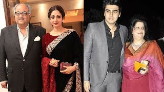 Shocking Coincidence Between Sridevi And Arjun Kapoor's Mom Mona's Death!