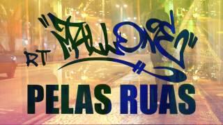 RT Mallone - Pelas Ruas part. Juliana Souza (Vídeoclipe Oficial)