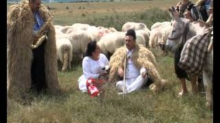 Alina si Catalin Cazacu - Noi traim din ciobanie