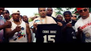 French Montana x Chinx Type Beat - Long Live Chinx (Prod By Crack Boy) 2016