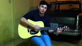 Diego Almeida Cantando Bandido do Amor