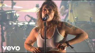 Tove Lo - Talking Body (Live From Lollapalooza Brazil)