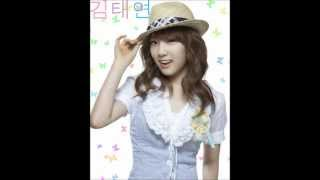 Taeyeon (SNSD)- I Love You [DL Link in Description]