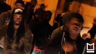 DILOYDIGRA FT DJOMPA - RAP STREET [VIDEO OFICIAL]