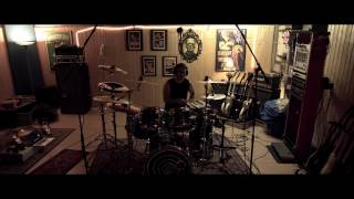 Drum Cover // Bad Religion - The Day That The Earth Stalled