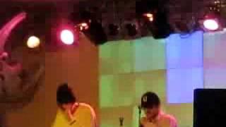 Не В Себе - Сленг (live @ Vinil 22.11.09)