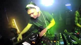 DJ RIICK JANER'S @boshejogja