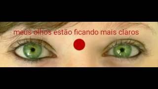 Biokinesis Rápida - Olhos Verdes