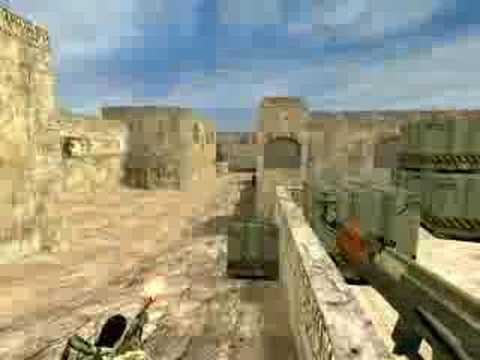Download Video PNS(counter-strike 1.6 Server) Gameplay Movie