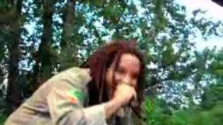 Stephan Marley clip of Traffic Jam