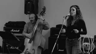 Studio Session | Tumbao Akusztik Band - Autumn Leaves [cover]